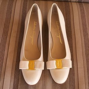 Salvatore Ferragamo Shoes.